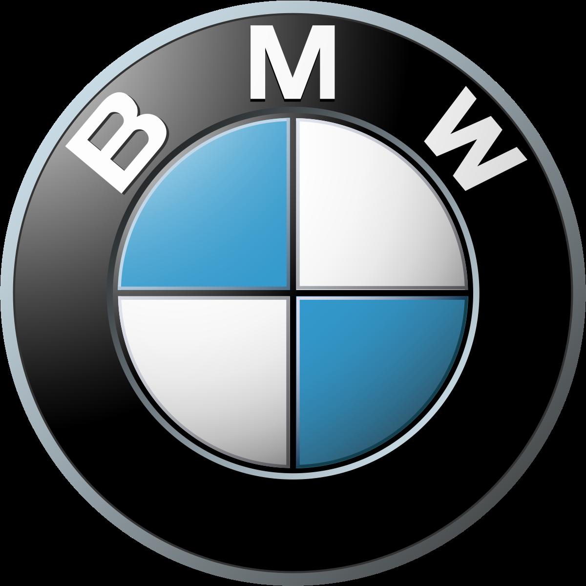 BMW verpanden
