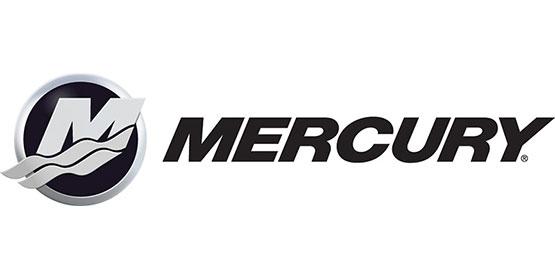Mercury boot verpanden