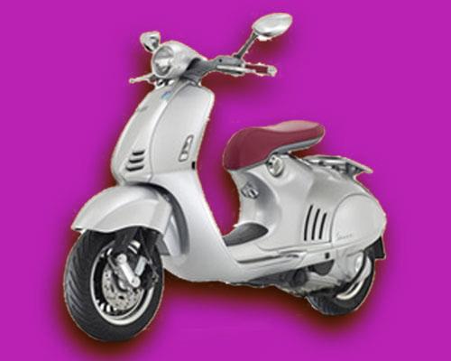scooter verpanden mobiel