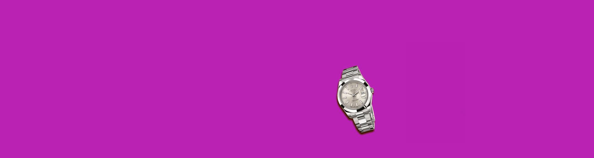 horloge verpanden