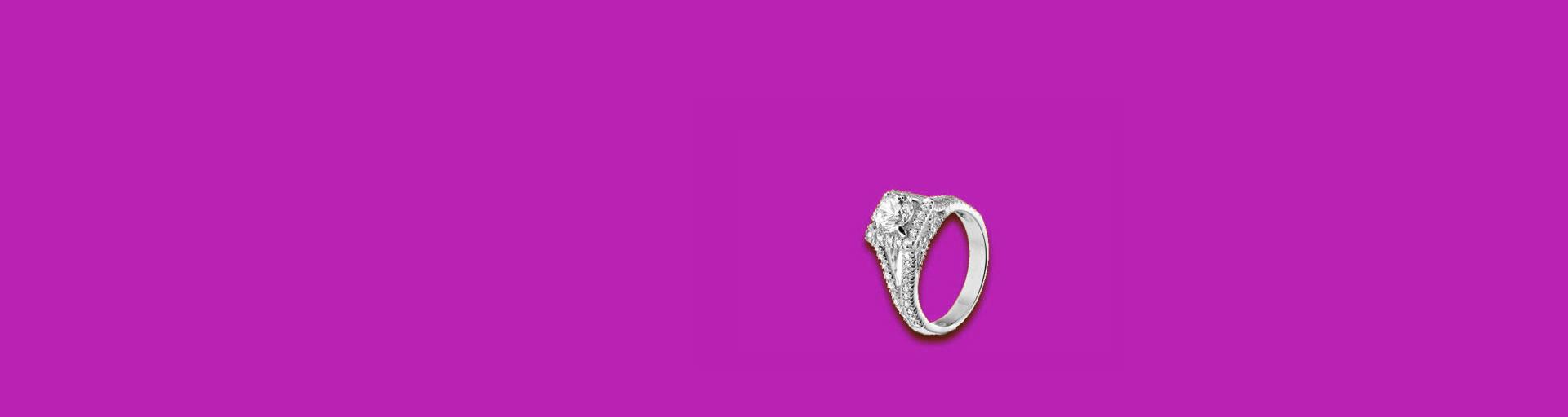 ring verpanden